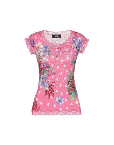 Foto VDP COLLECTION T-shirt donna T-shirts