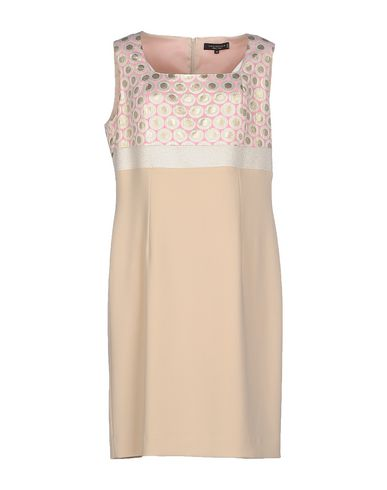 Платье до колена ANNA RACHELE BLACK LABEL 37763749OC