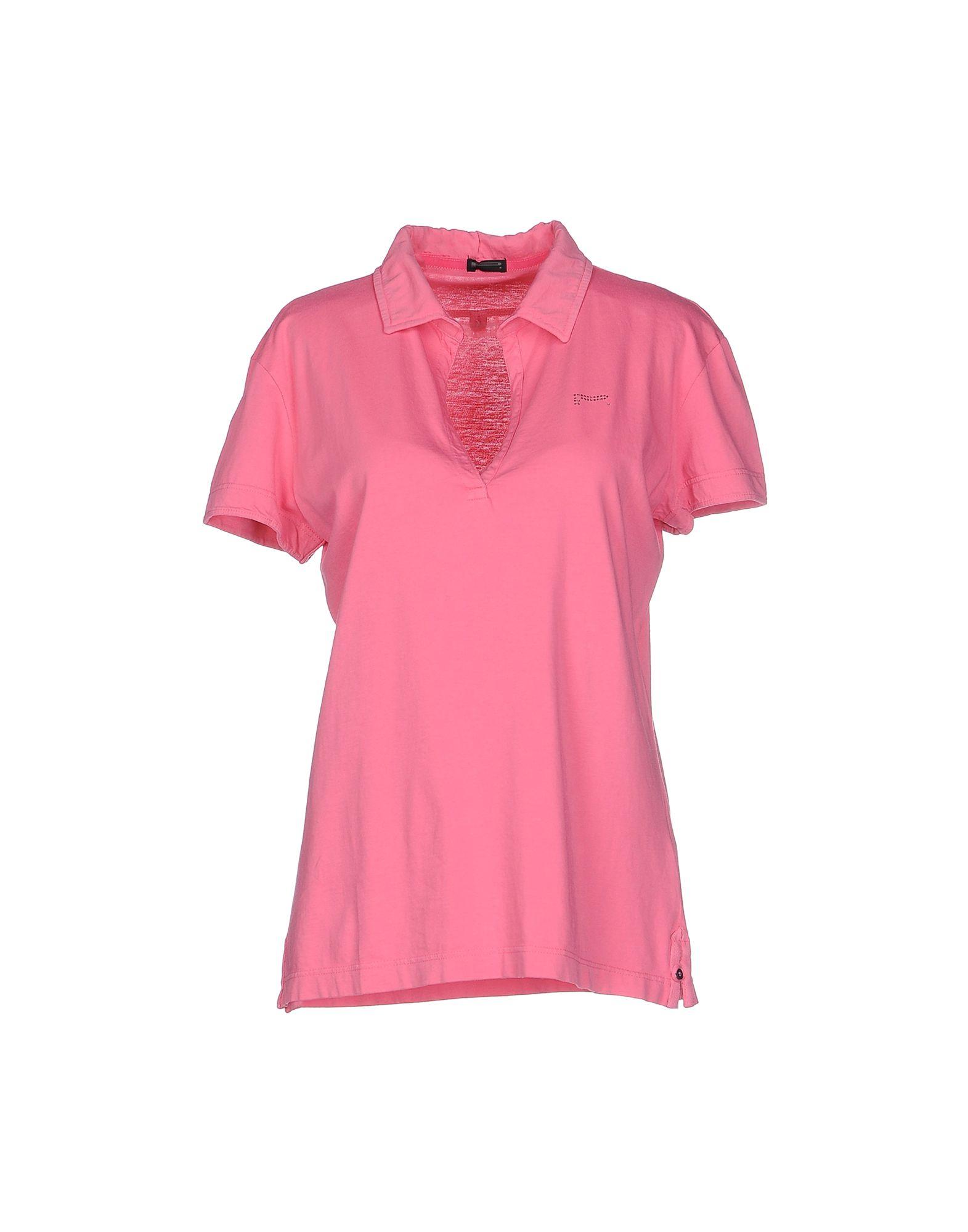 PIRELLI PZERO T-shirts