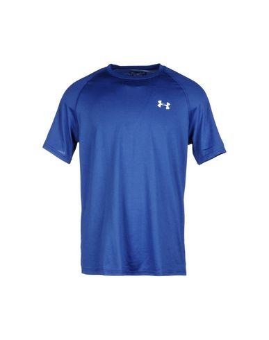 UNDER ARMOUR TECH SS TEE T-shirt homme