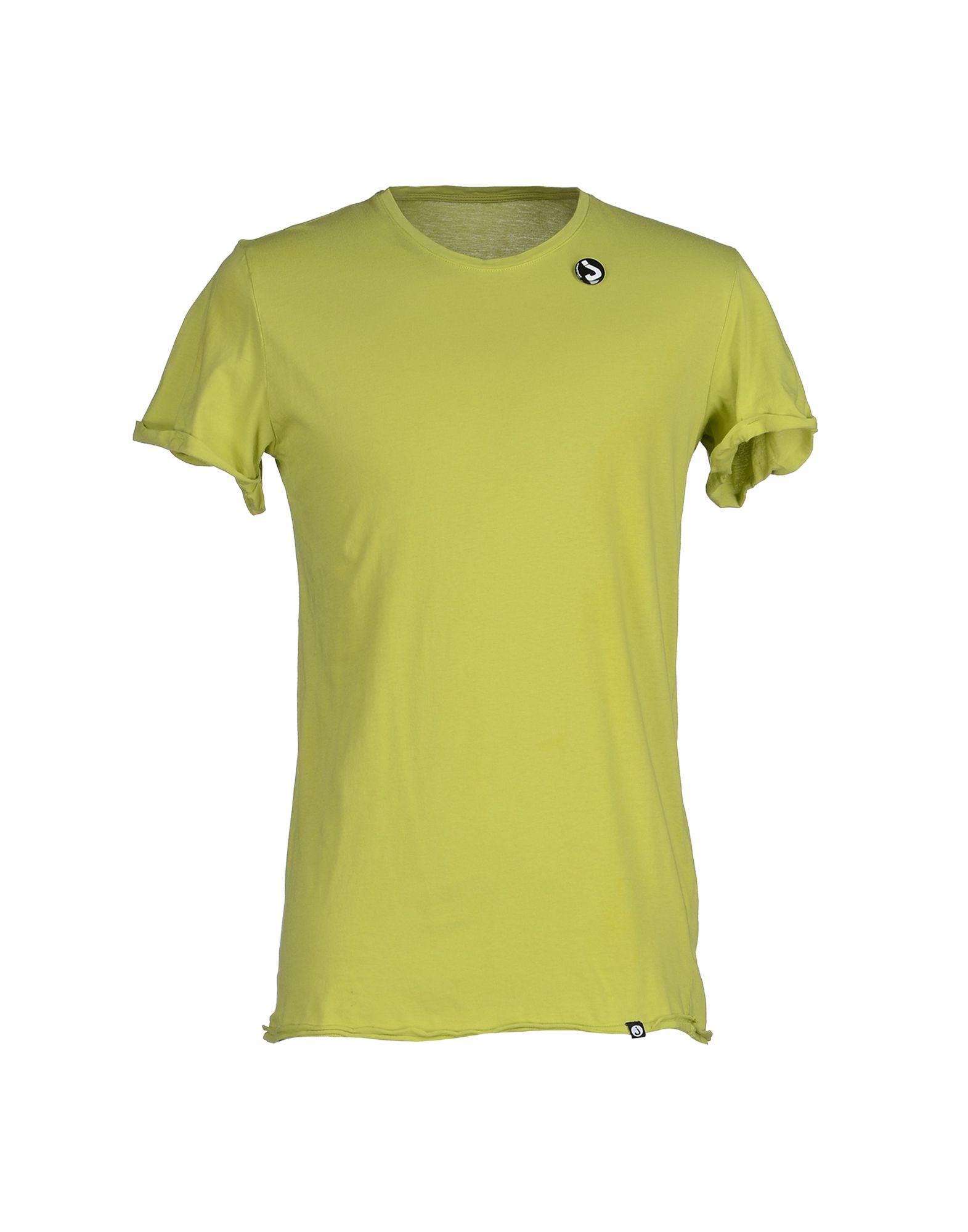 JCOLOR T-shirts