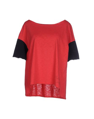 Foto MAISON COLETTE T-shirt donna T-shirts