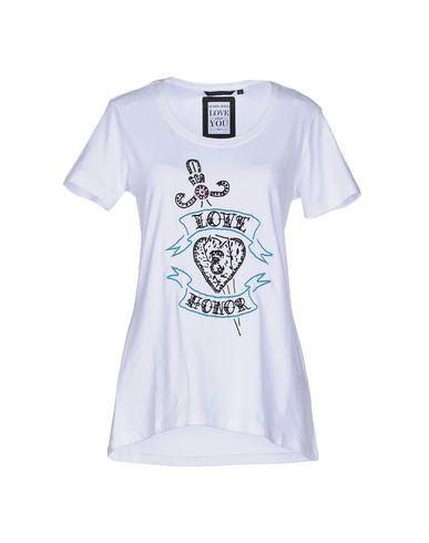 Foto SILVIAN HEACH T-shirt donna T-shirts
