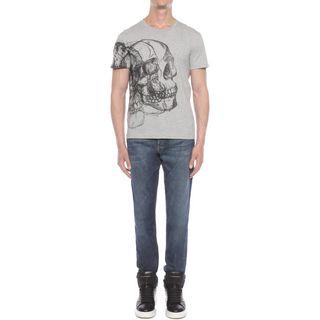 ALEXANDER MCQUEEN, T-shirt, Classic T-Shirt