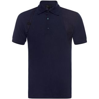 ALEXANDER MCQUEEN, Polo Shirt, Harness Polo
