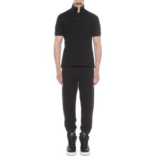 ALEXANDER MCQUEEN, Polo Shirt, Studded Polo
