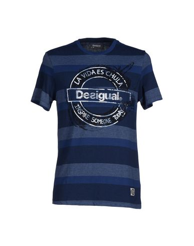 Футболка DESIGUAL 37775364HE