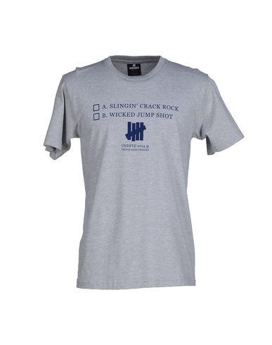 Foto UNDEFEATED T-shirt uomo T-shirts