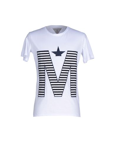 Foto MACCHIA J T-shirt uomo T-shirts
