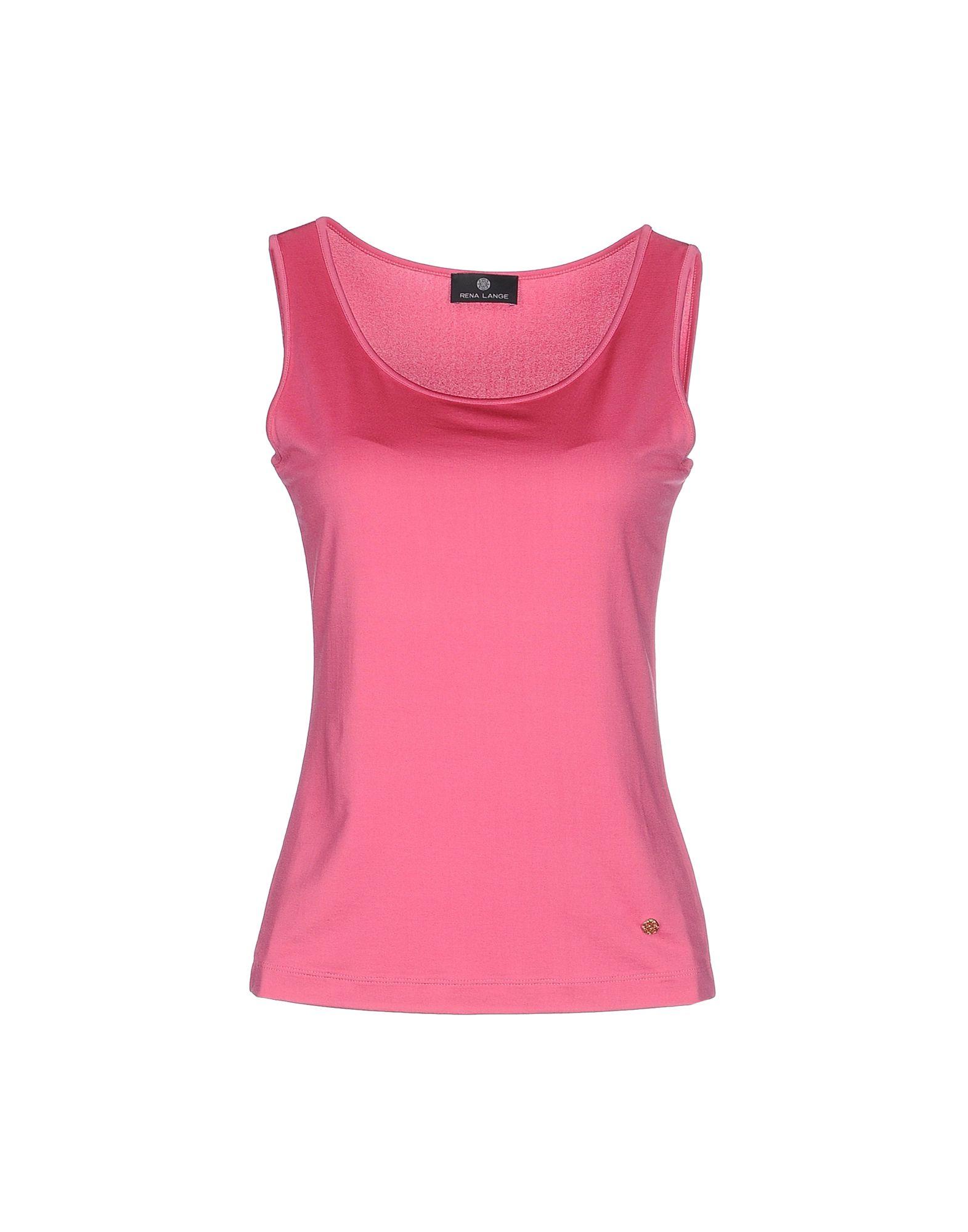 RENA LANGE T-shirts