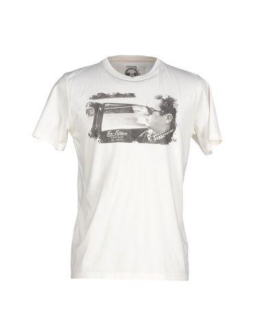 Foto TEN-FIFTEEN VINTAGE T-shirt uomo T-shirts
