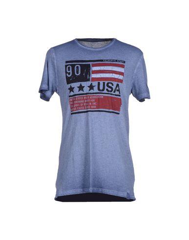 Foto U.S.POLO ASSN. T-shirt uomo T-shirts