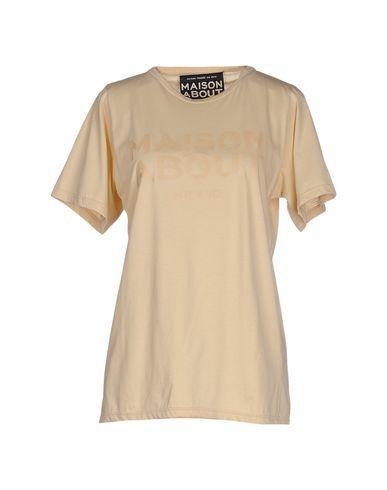 Foto MAISON ABOUT T-shirt donna T-shirts