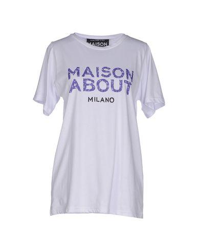 Футболка от MAISON ABOUT
