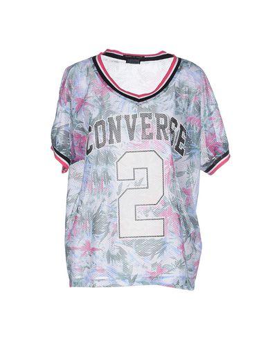 Foto CONVERSE CONS T-shirt donna T-shirts