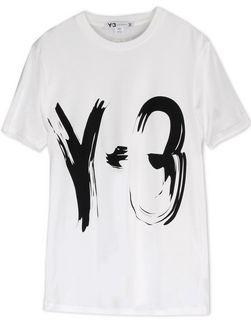 Y-3 SKETCH TEE