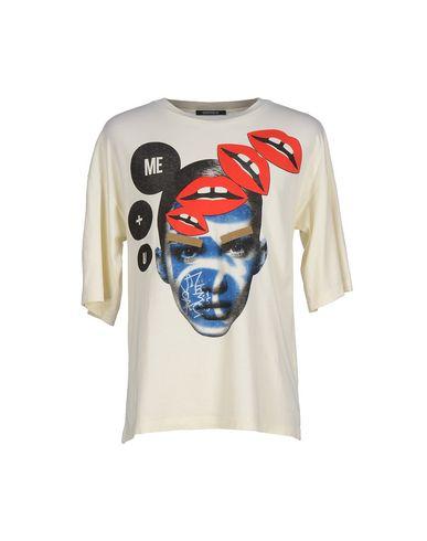 Foto CONTROL 0 T-shirt uomo T-shirts