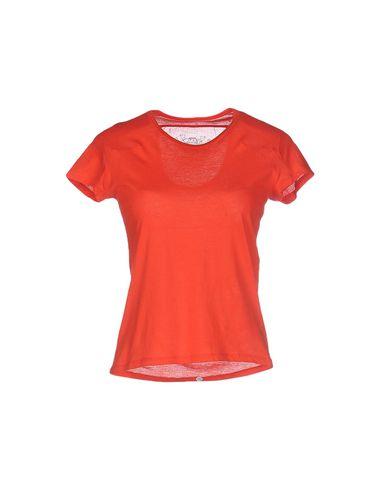 Foto LE JEAN DE MARITHÉ + FRANÇOIS GIRBAUD T-shirt donna T-shirts