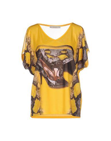 JEU POITRINE T-shirt femme