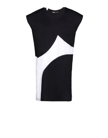 Y-3 MOTION TRACK DRESS VESTITI & GONNE donna Y-3 adidas