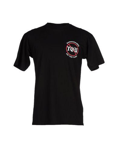 Foto BORN X RAISED T-shirt uomo T-shirts