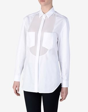 Maison Margiela Long sleeve shirt