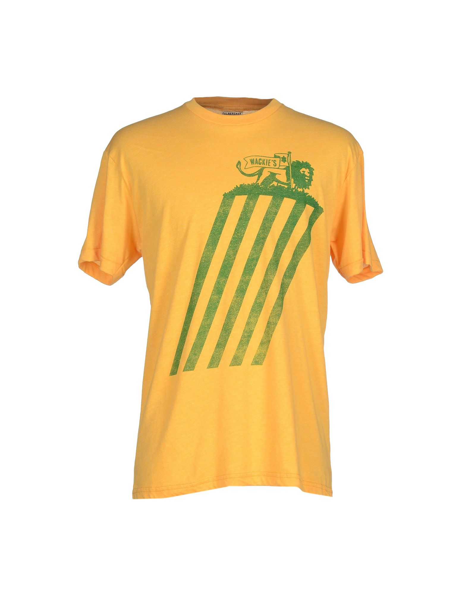 PALMER CASH T-shirts