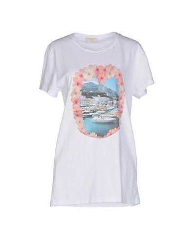 Foto LUXURY DESTROY T-shirt donna T-shirts