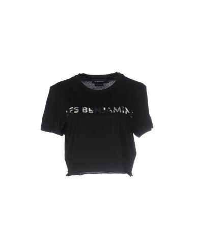 Foto LES BENJAMINS T-shirt donna T-shirts