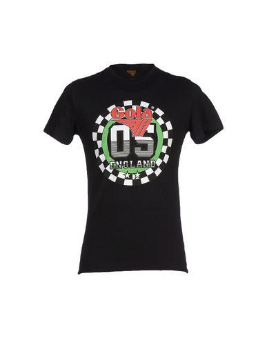 Foto GOLA T-shirt uomo T-shirts
