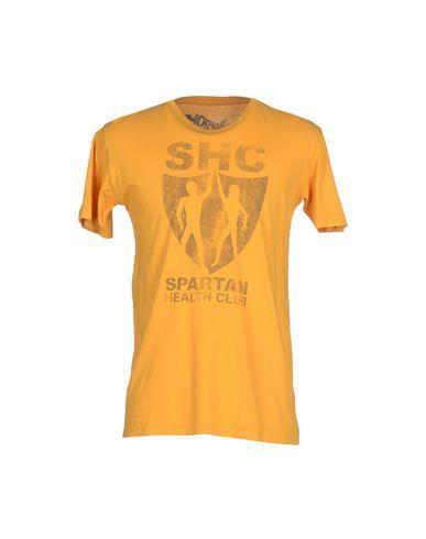 Foto WORN FREE T-shirt uomo T-shirts