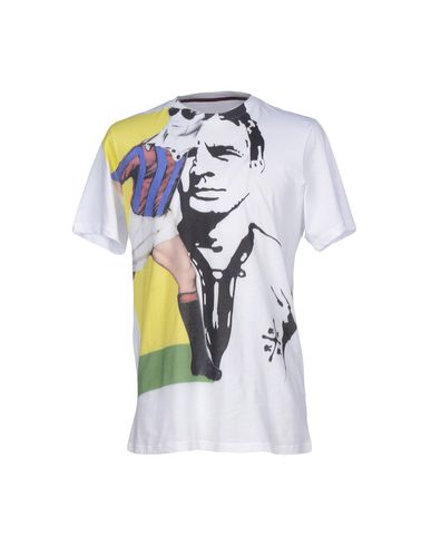 Foto ANTONIO MARRAS T-shirt uomo T-shirts
