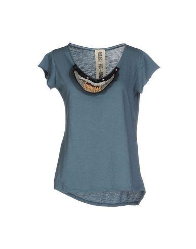 Foto PROJECT -- [FOCE] -- SINGLESEASON -- T-shirt donna T-shirts