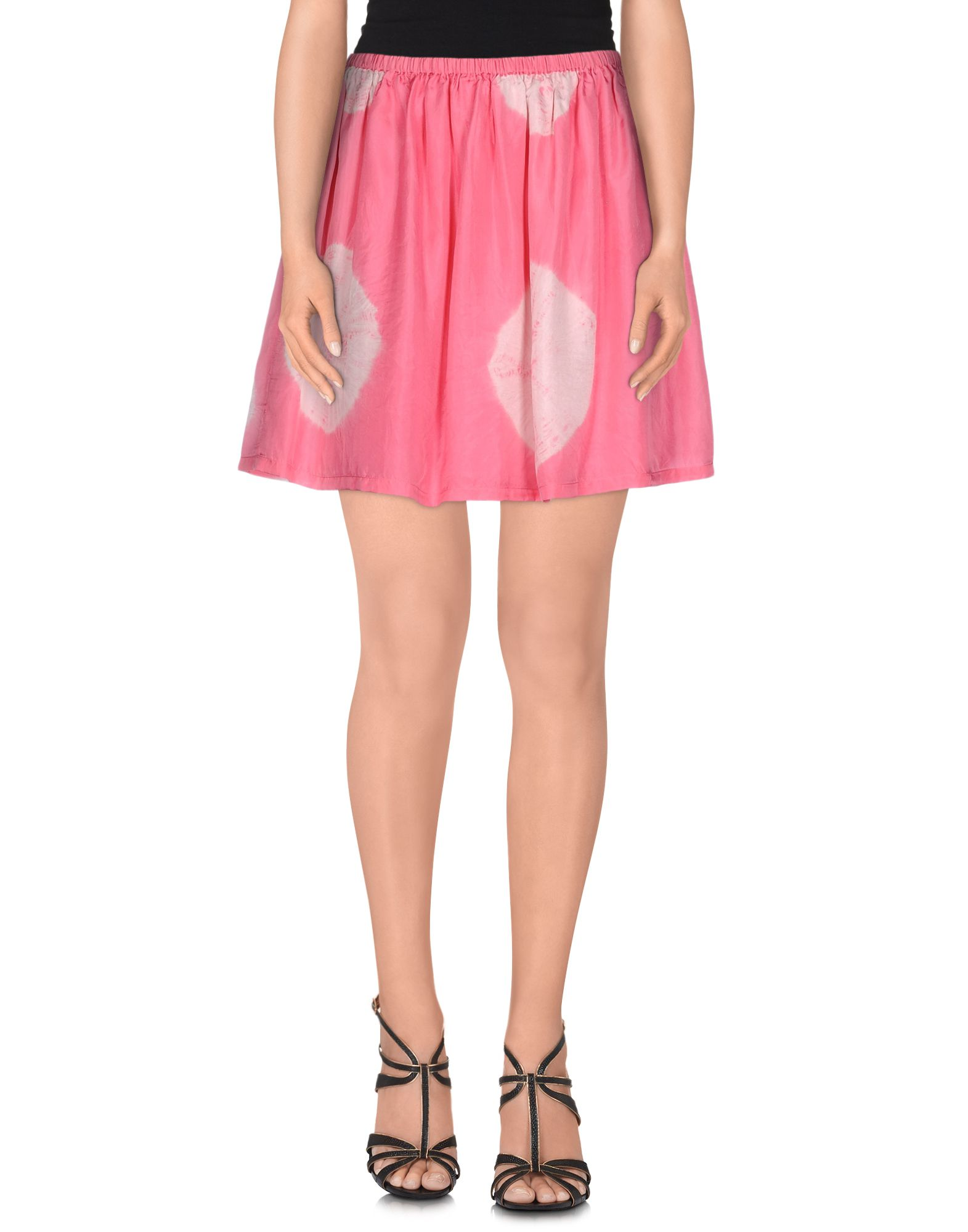 BRIGITTE BARDOT Mini skirts