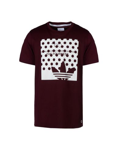 Foto ADIDAS ORIGINALS X THE FOURNESS TOKYO T-shirt uomo T-shirts