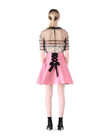 REDValentino KR0AA0D11GK 0NO Top Woman r