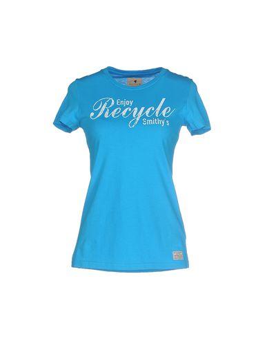 Foto SMITHY'S T-shirt donna T-shirts