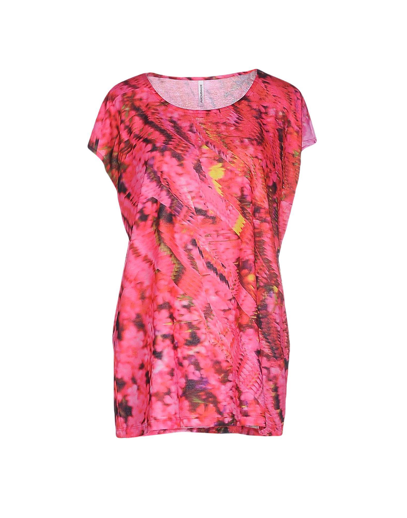 AVATARMADE T-shirts