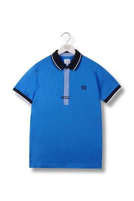 Armani Polos Men jersey polo shirt