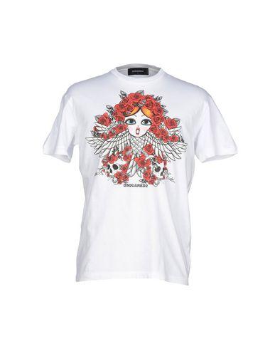 Foto DSQUARED2 T-shirt uomo T-shirts