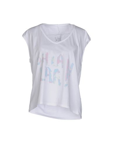 Foto SWILDENS T-shirt donna T-shirts