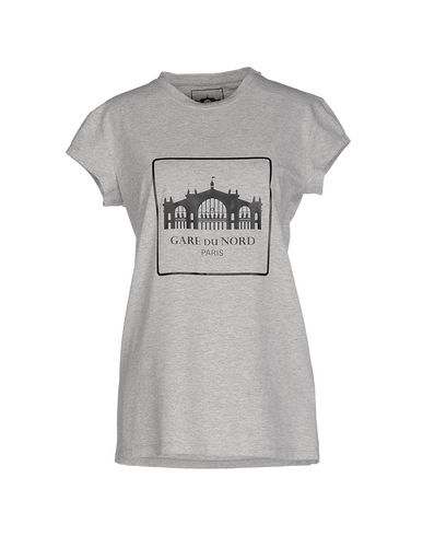 Foto GARE DU NORD T-shirt donna T-shirts
