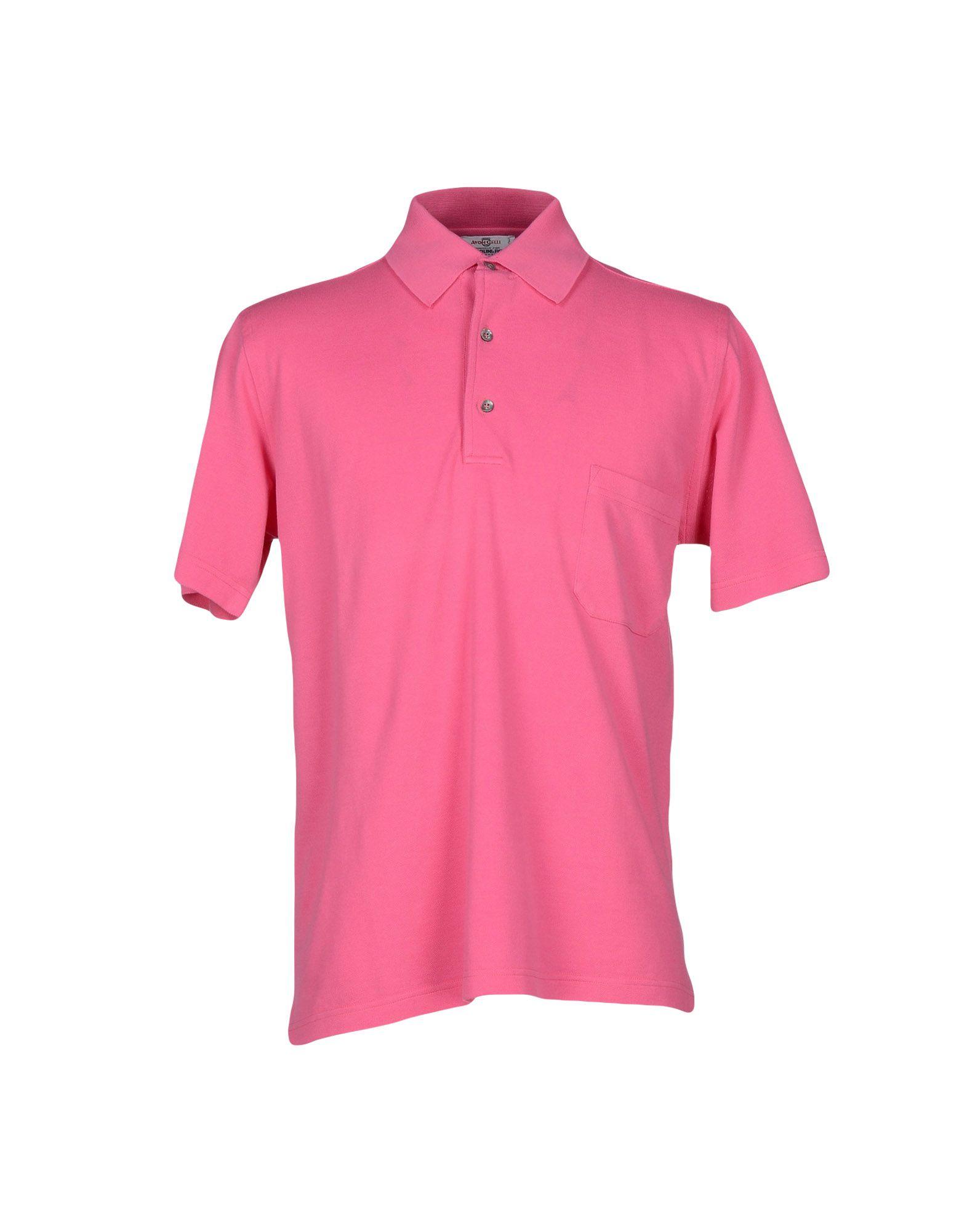 AVON CELLI 1922 Polo shirts