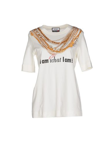 Foto MOSCHINO T-shirt donna T-shirts