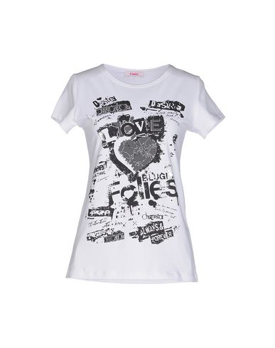 Foto BLUGIRL FOLIES T-shirt donna T-shirts