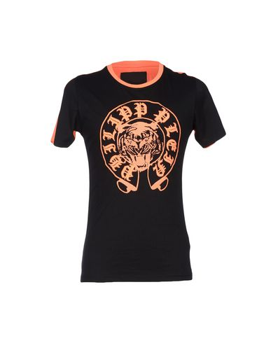 Foto PHILIPP PLEIN HOMME T-shirt uomo T-shirts