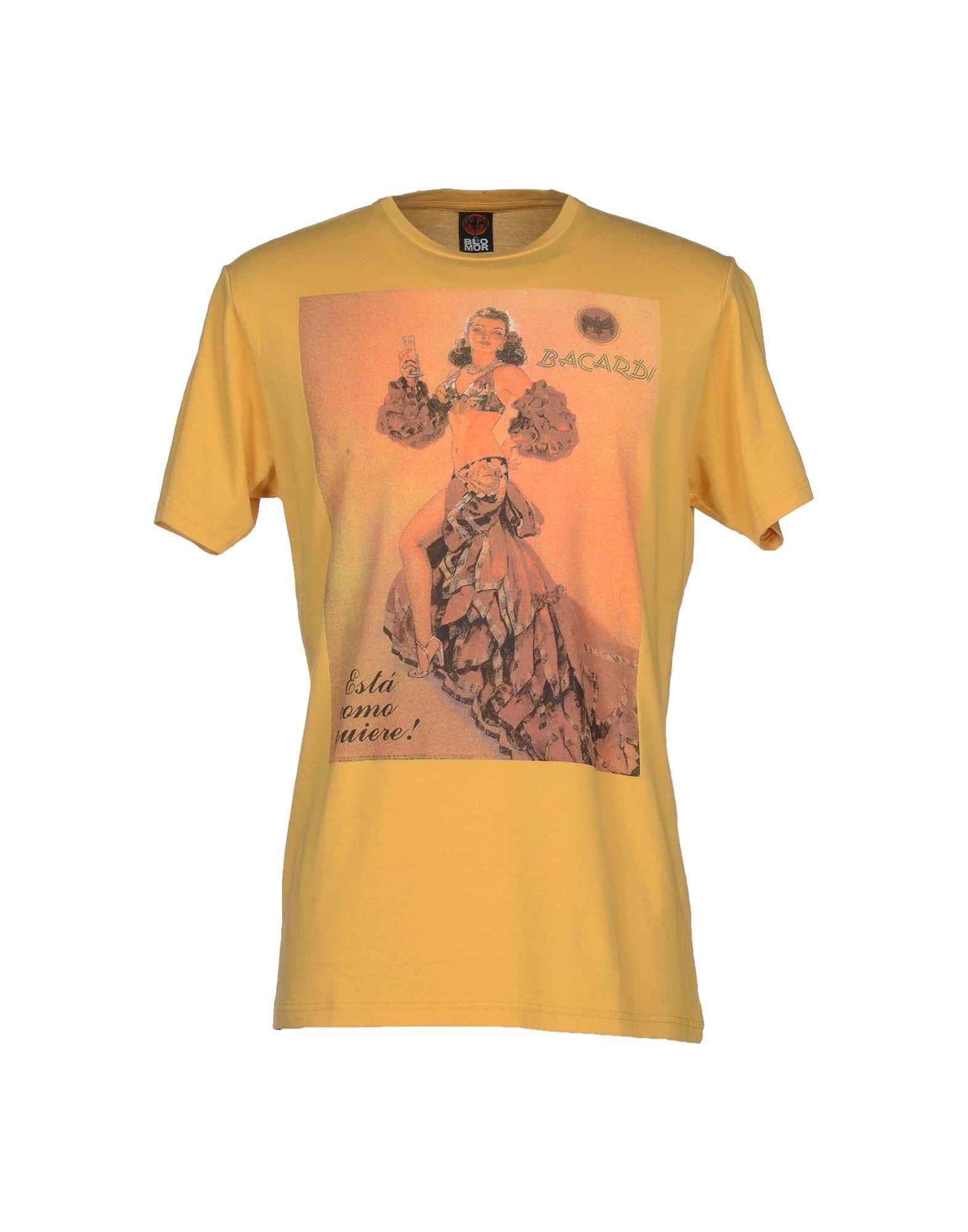 BLOMOR T-shirts