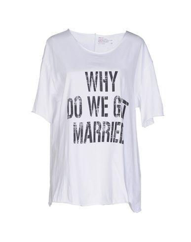 Foto LEON & HARPER T-shirt donna T-shirts