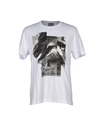Foto LES HOMMES T-shirt uomo T-shirts