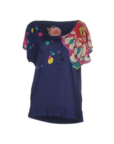 Foto DESIGUAL T-shirt donna T-shirts
